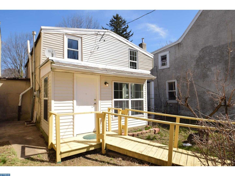 Houses For Sale in Philadelphia