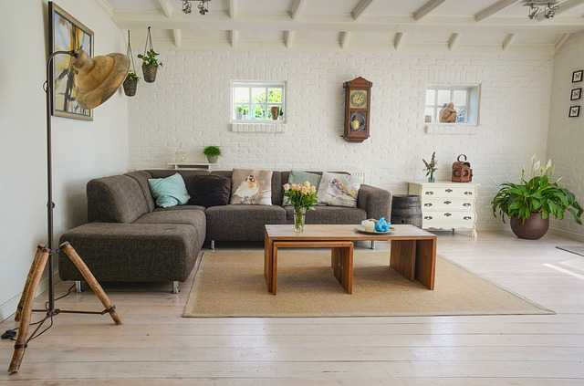 4 Tips for Achieving Maximum Coziness in Your New Home