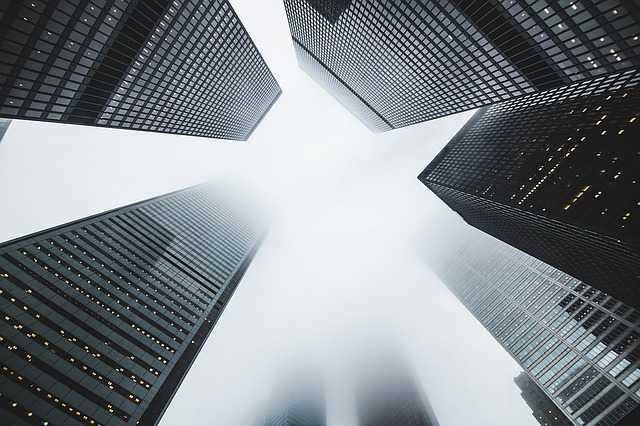 skyscrapers-