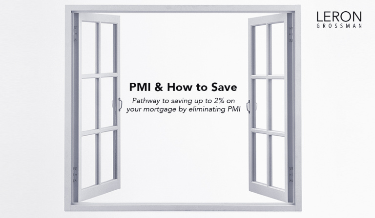 PMI & How to Save