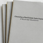 Real Estate Expert Selection Tips