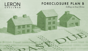 Introductory Image for Foreclosure Plan B post