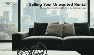 Introductory Image for Selling Unwanted Rental Property post