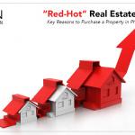 """""""Red-Hot"""" Real Estate Market"""